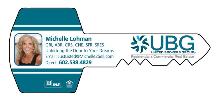 Michelle Lohman - Realtor